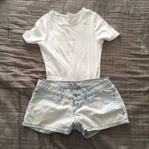 Bodysuit shirt brand new